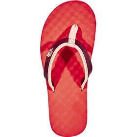 The North Face Base Camp Mini Flips Women Regal Red/Cayenne Red
